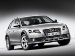 Family Car Guide To 2011 Luxury Wagons