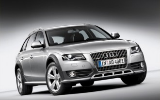 The Family Car Guide: 2011 Luxury Wagons, Part One