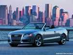 2010 Audi A5 Cabriolet
