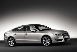 Audi Wins Awards For 'Sexy Styling', 'Country Club' Flair