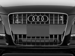 2010 Audi Q7 quattro 4-door 3.0L TDI Premium Plus Grille