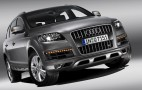 Audi ups the style of Q7 SUV with latest facelift