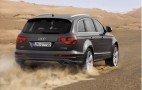 Audi Working On Halo Q7, R8 Models For Russia, Middle East