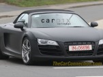 Factmill: Electric Audi R8 Concept Will Not Be At Frankfurt Motor Show