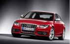 2010 Audi S4: Undisclosed Horsepower?