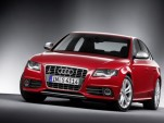 2010 Audi S4 Bows at Paris Auto Show