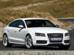 2010 Audi S5 Sportback