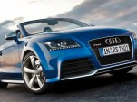 2010 Audi TT-RS Roadster