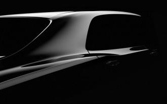 The Big Tease Continues: 2010 Bentley Arnage