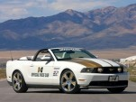 2010 BF Goodrich/Hurst Mustang Pace Car