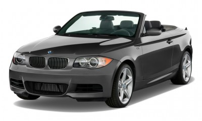 2010 BMW 1-Series Photos