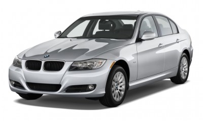 2010 BMW 3-Series Photos