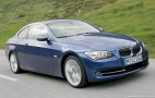 Rendered: 2010 BMW 3-Series Coupe Facelift