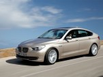 Cheaper Four-Cylinder BMW 5-Series GT, Ford Shows Off 2009 SEMA Lineup: Today's Car News
