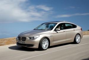 2010 BMW 5-Series GT 550i Driven, New Alfa 169 Flagship: Today's Car News