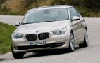First Ride: 2010 BMW 5-series Gran Turismo