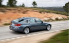 2010 BMW 550i Gran Turismo Officially Priced From $64,725