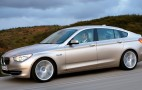 2010 BMW 5-Series GT May Replace Wagon in U.S.