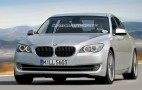 Preview: 2010 BMW 5-Series