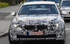 Spy shots: BMW's next 5-series up close