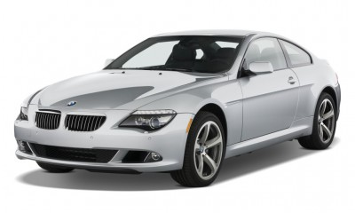 2010 BMW 6-Series Photos