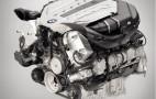 2009 BMW 750i dyno tested, reveals hidden power