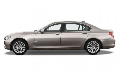 2010 BMW 7-Series Photos