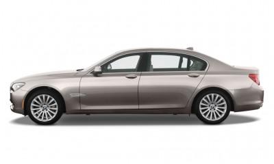 2010 BMW 7-Series Photos