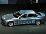 2010 BMW 7-Series ActiveHybrid