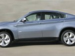 Preview: 2010 BMW ActiveHybrid X6