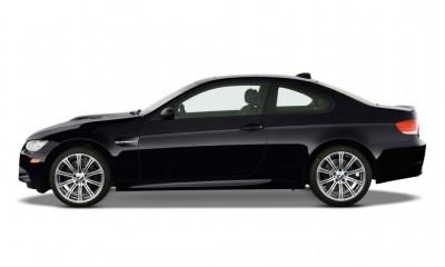 2010 BMW M3 Photos