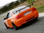 2010 BMW M3 GTS