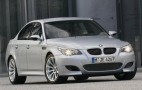 2011 BMW M5 (F10) Overview