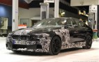 Next BMW M5 To Be Automatic Only?