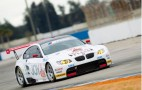BMW Team RLL Ready For ALMS Debut At Sebring