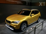2010 BMW X1