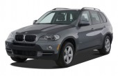 2010 BMW X5 Photos
