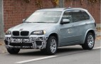 Spy Shots: 2010 BMW X5 Facelift
