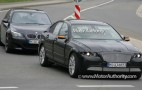Scanned image reveals next-gen BMW 5-series