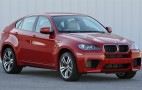 BMW unleashes X5 M and X6 M performance SUVs