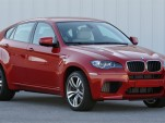 2010 BMW X6 M