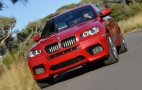 BMW reveals U.S. pricing for X5 M and X6 M performance SUVs