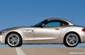 2010 BMW Z4 Photos