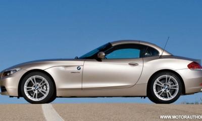 2010 BMW Z4 Photos
