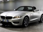 2010 BMW Z4 sDrive35is Mille Miglia Edition