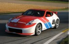 Nissan Teams Up With BRE Racing Team For 40th Anniversary 370Z