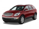 The 2010 Buick Enclave