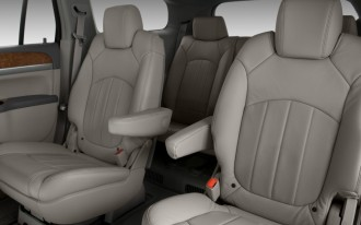 2010 Buick Enclave CXL2 Has Style and Substance