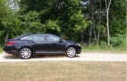 First drive: 2010 Buick LaCrosse