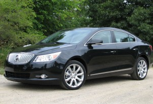 Why You Should Choose A Buick